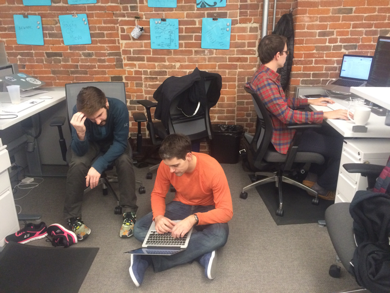 Having Success with Code Bootcamps: A Guide for Employees